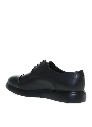 Cotton Bar Cotton Bar Erkek Siyah Klasik Ayakkabı Siyah
